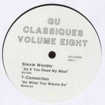 "Glenn Underground - Classiques Volume 8 [12""]"