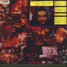Geoff Krozier & The Generator - Tranceformer [2LP]