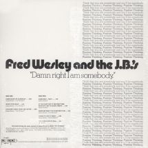 Fred Wesley & The JB