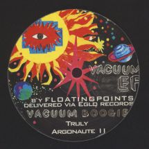 "Floating Points - Vacuum EP [12""]"