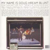 Doug Hream Blunt - My Name Is Doug Hream Blunt