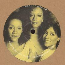 "Dimitri From Paris (Sister Sledge/ Sheila & B Devotion) - Classy Dames [12""]"