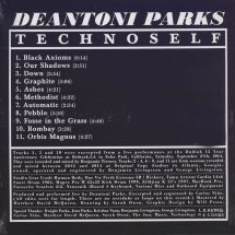 Deantoni Parks - Technoself [LP]