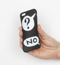 Etui na iPhone 6/ 6s - NO [szt.]