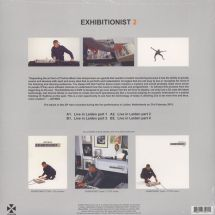 "Jeff Mills - Exhibitionist 2 - Part 3 [12""]"