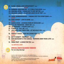VA - Al Kent pres. Disco Love Vol.4: More More More Disco & Soul Uncovered! [2CD]