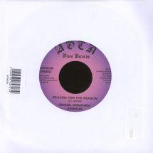 "Samuel Jonathan Johnson - Sweet Love/ Reason For The Reason [7""]"