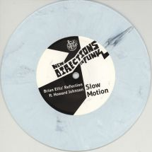 "Funkadelic & Soulclap/ Brian Ellis Reflection - Peep This/ Slow Motion [7""]"
