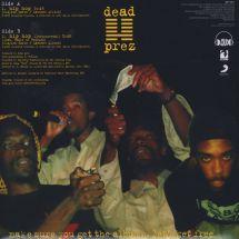 "Dead Prez - Hip Hop [7""]"