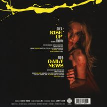 "Ghostface Killah & Adrian Younge - Rise Up/ Daily News [7""]"