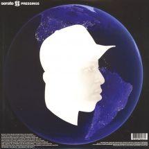 "DJ Premier x Serato - DJ Premier Picture Disc Control Vinyl [2x12""]"