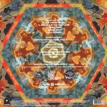 """The Gaslamp Killer x Serato - Break Stuff: Official Serato Control Vinyl CV02.5 [2x12""""]"""
