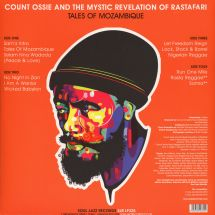 Count Ossie & The Mystic Revelation Of Rastafari - Tales Of Mozambique [2LP]