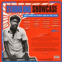 VA - Studio One Showcase: The Sound Of Studio One In The 1970s [2LP]