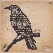 Jeb Loy Nichols - Long Time Traveller [LP]