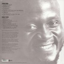 Andy Bey - Experience And Judgment [LP]