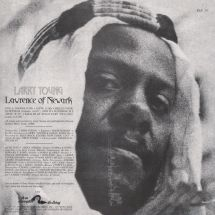 Larry Young - Lawrence Of Newark [LP]