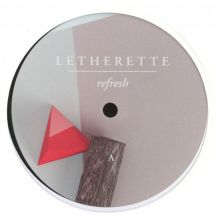 "Letherette - Refresh [12""]"