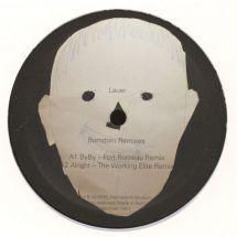 """Lauer - Borndom Remixes (Fort Romeau, Prins Thomas, Lexx...) [12""""]"""