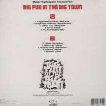 VA - Big Fun In The Big Town OST [LP]