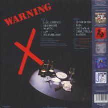 Gregory Isaacs - Warning [LP]