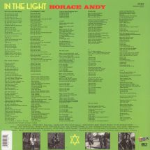 Horace Andy - In The Light (Original Artwork Edition) [LP]