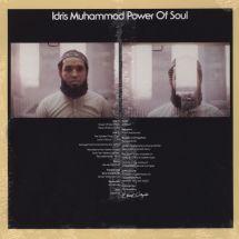 Idris Muhammad - Power Of Soul [LP]
