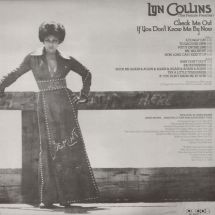 Lyn Collins - Check Me Out If You Don