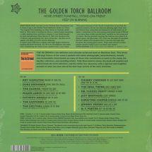 VA - The Golden Torch: Tunstall, Stroke-On-Trent 1969-73 [LP]