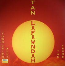 """Lafawndah - Tan [12""""]"""