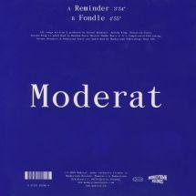 """Moderat - Reminder [10""""]"""