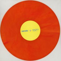 "Mad Decent x Thump x Serato - Mad Decent x Thump Control Vinyl [2x12""]"
