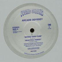 "Arcade Odyssey (Mickey De Grand IV) - Spring Yard Zone [12""]"