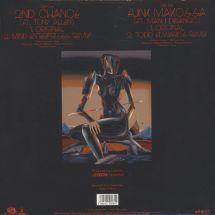 "Cerrone ft. Tony Allen & Manu Dibango - Afro [10""]"