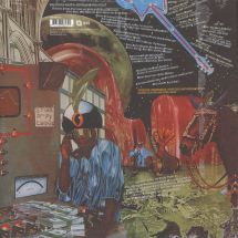 Eddie Hazel - Game, Dames And Guitar Thangs [LP]
