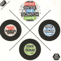 "DJ Hertz - Mini Enter The Scratch Game [3x7""]"