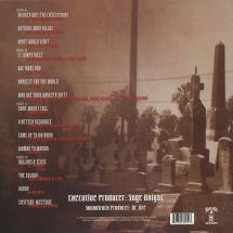 VA - Murder Was The Case OST [2LP]