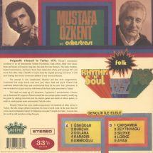 Mustafa Ozkent - Genclik Ile Elele (Limited Edition) [LP]