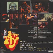 Curtis Mayfield - Super Fly OST (Special Edition) [2LP+CD]