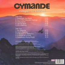 Cymande - A Simple Act Of Faith (Limited Edition) [LP]