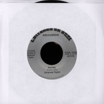 "Emanuel Taylor - You Really Got A Hold On Me [7""]"