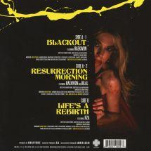 Ghostface Killah - Blackout/ Resurrection Morning/ Life