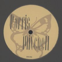 """Parris Mitchell - Butter Fly [12""""]"""