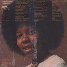 Patrice Rushen - Before The Dawn [LP]