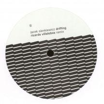 "Jacek Sienkiewicz - Drifting (Roman Flugel & Ricardo Villalobos Remixes) [12""]"