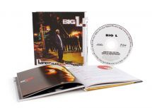 Big L - Lifestylez Ov Da Poor & Dangerous (Deluxe Edition) [CD]