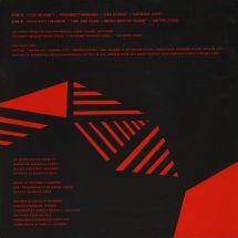 Midnight Runners - Open Labs [LP]
