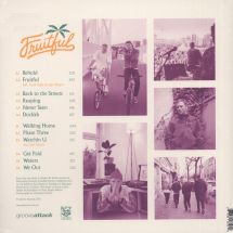 Fredfades & Ivan Ave - Fruitful [LP]