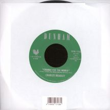 """Charles Bradley/ Menahan Street Band - Change For The World/ Revelation [7""""]"""