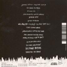 VA - Dance Mania: Ghetto Madness [2LP+CD]